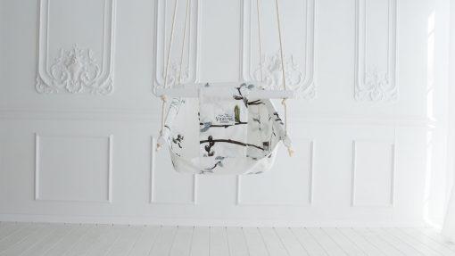 Videung indoor swing for baby